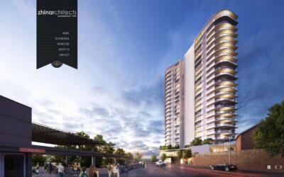 Zhinar Architects